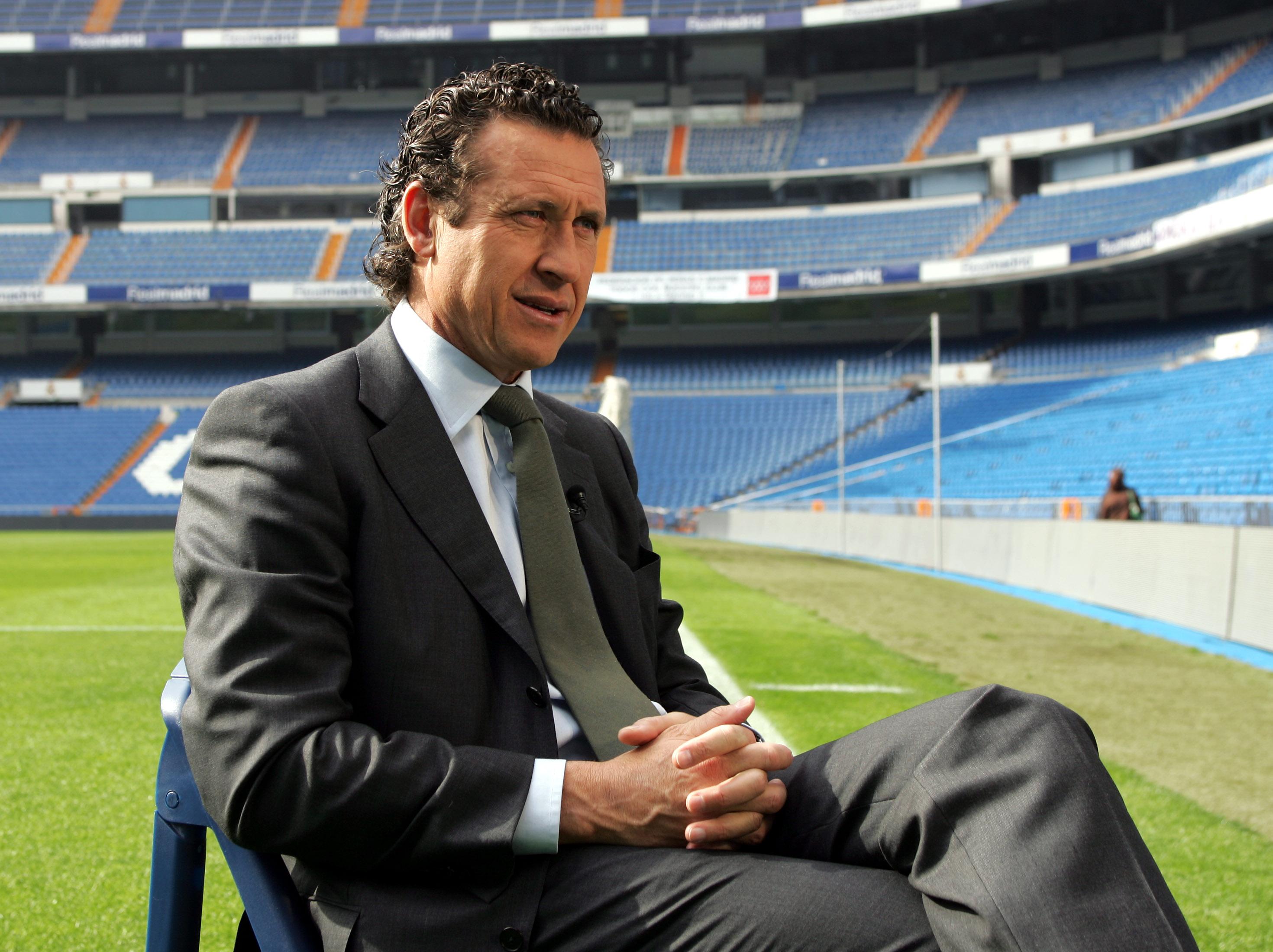 Valdano manda a jubilarse a Messi y alaga a CR7