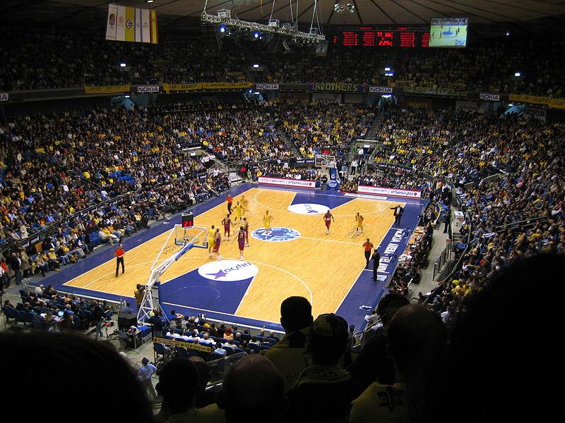 nokia arena