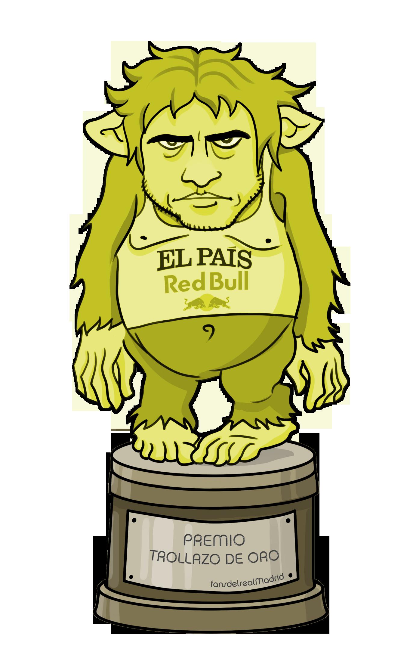 Premio Troll ORO