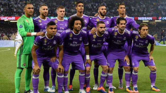 e19d8ca3bbbe5 De cómo el Madrid consiguió la Decimosegunda gracias a la psicomagia de Von  Rothbart